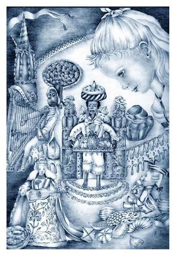 019-El reino de las muñecas- El Cascanueces-Adrienne Segur