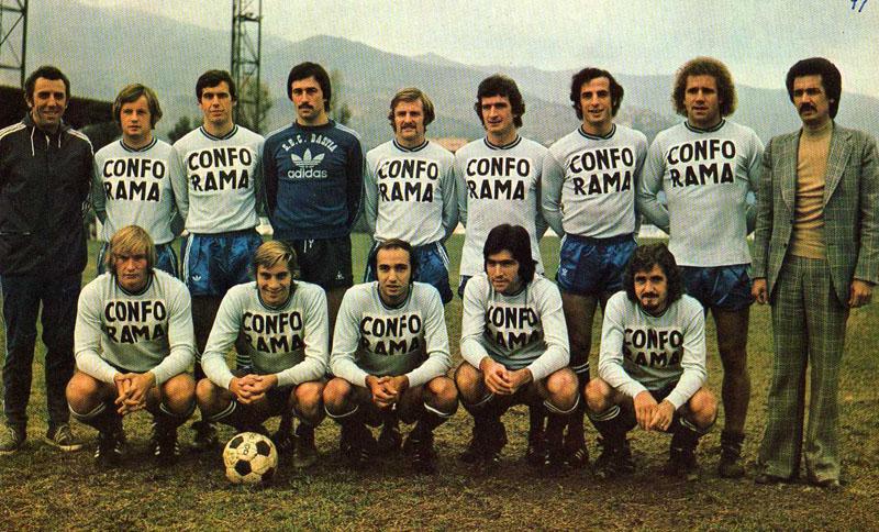 bastia 1974-75