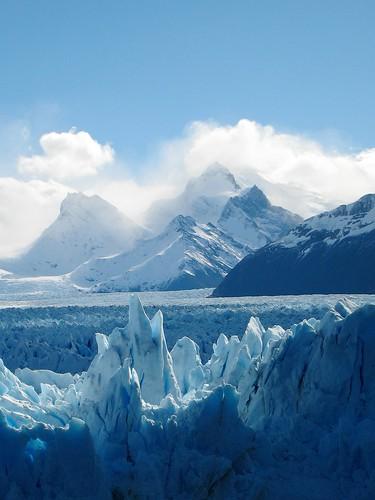 Blue ice by doug88888