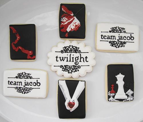 Serious Twilight