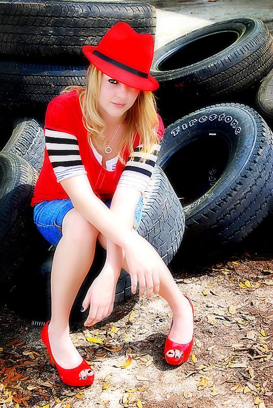 Kaysha Tires 2