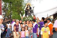 DSC_0288 (Santo Tomas de Aquino(wobinskidoo)) Tags: santa maria mary mater virgin poon semana santo angustia angustiae