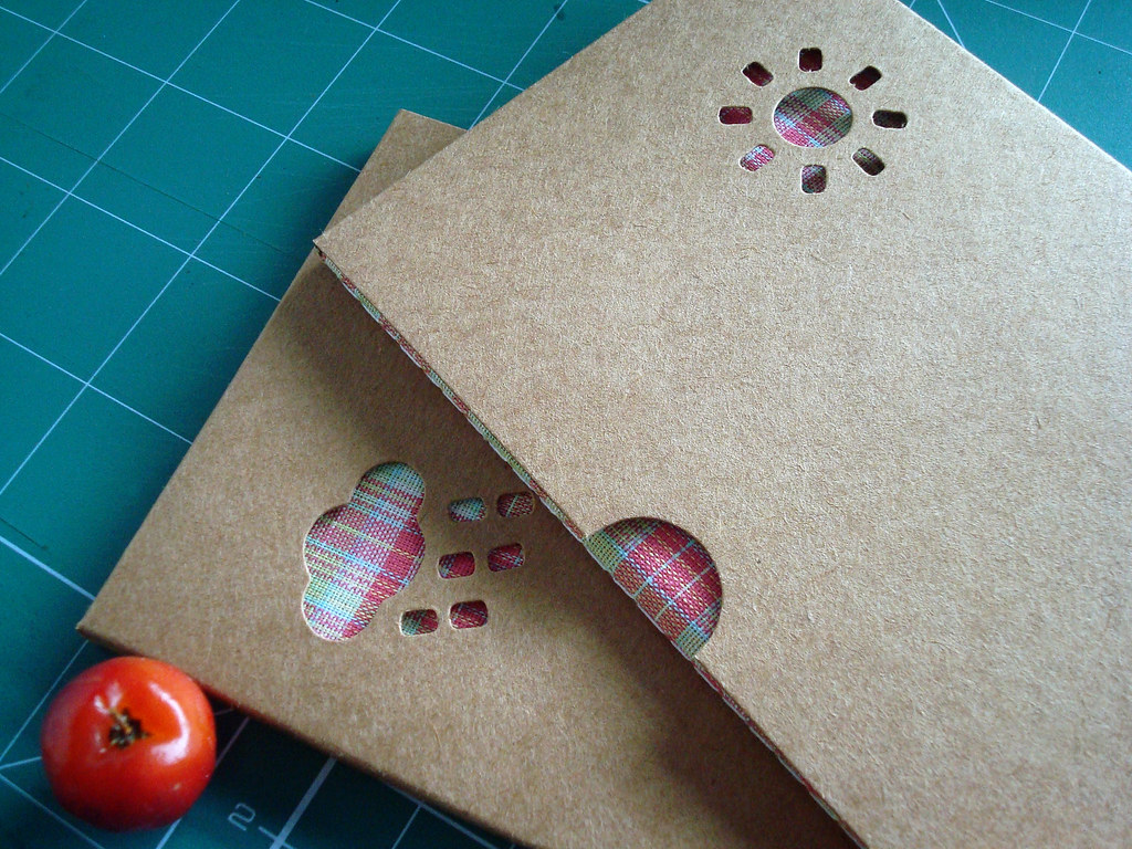 8a86f9800b1 caixas sol e chuva (leilalampe) Tags  fruits paper notebook notes handmade  craft sketchbook