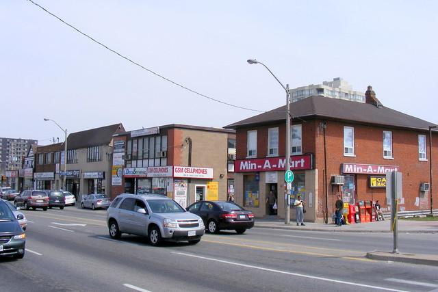 Dundas Street