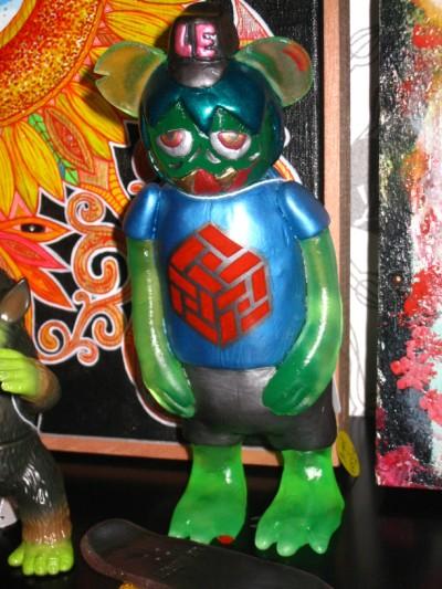 Gargamel Dai Rakugaki Matsuri Show