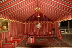 خيمة سدو (SHOMOUKH EVENTS) Tags: خيام السدو