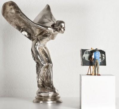 Francesco De Molfetta New Idols