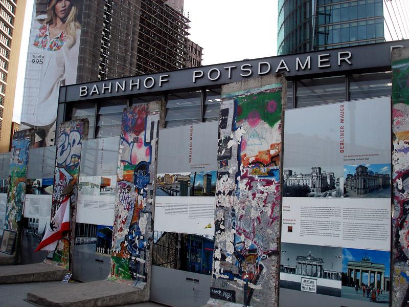 Potsdamer Platz Berlin 2