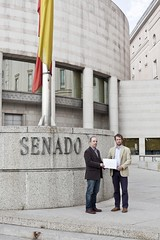 ATC ante el Senado