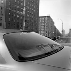 jesusmobile (andre dos santos) Tags: nyc newyorkcity blackandwhite newyork 120 6x6 tlr film rollei rolleiflex mediumformat square lens reflex manhattan twin retro 80s squareformat medium format 80 schneider sugarhill twinlensreflex kreuznach xenar f35 75mm mxevs relflex rolleiretro80s rolleiretro80