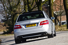 Mercedes-Benz E 63 AMG (Jeroenolthof.nl) Tags: sedan mercedes benz stuttgart 63 e mercedesbenz saloon amg sindelfingen e63 w212 affalterbach s212