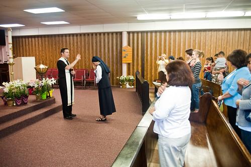 (2010-04-06) Vaya Con Dios, Hermana Francisca - 0014