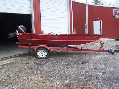 Rescue Boat 2
