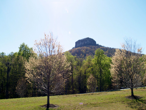 Pilot Mountain, NC