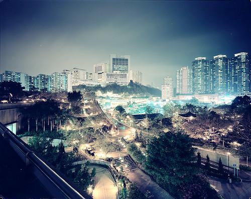 Hong Kong #17 prescan