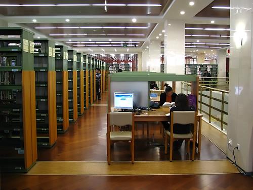 杭州亚洲青年电影节-杭州图书馆