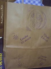 WIP (Natural Emporio do Banho Soaps,since 2004) Tags: bath handmade artesanal mimo kit favor banho glycerin picolé savon jabon lembrancinha soapsicle kitbanho sabonetepicolé hadcrafted