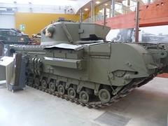 Infantry Mark IV A22F, Churchill VII