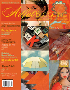 Artful Blogging, Summer 2010