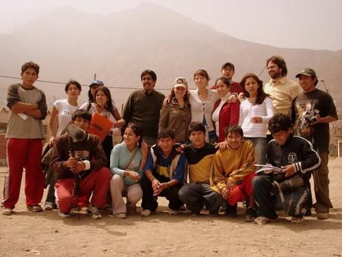 Grupo JADAT