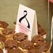 Yellow Cupcake with Chocolate Ganache Frosting - Johnette Davis 2