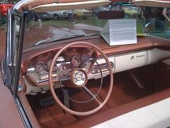 Edsel Dashboard (glen.h) Tags: classic cars ford edsel adelaide southaustralia nationalmotormuseum birdwood rockandrollrendezvous