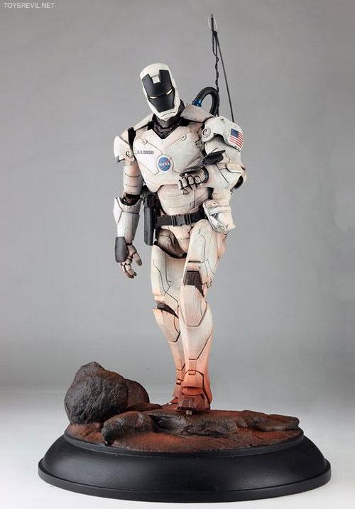 2b91563e569d9 Custom-Showcase  Heath Hammond for Hot Toys x Iron Man CollARTible ...