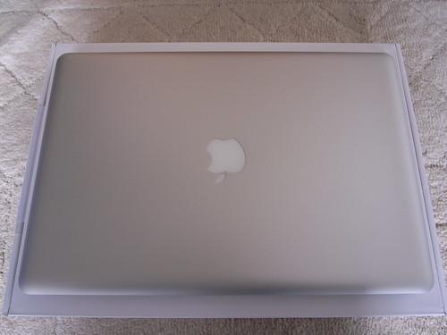 MacBook Pro 15-inch (Mid 2010)