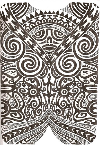 tatuagem polin sia tattoo maori 39 s most interesting flickr photos picssr. Black Bedroom Furniture Sets. Home Design Ideas