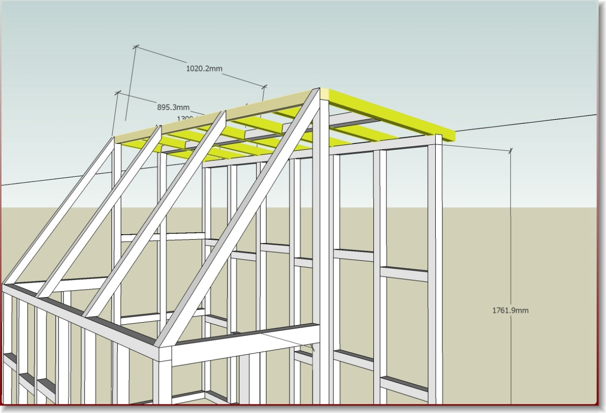 SHED BUILDING SECRETS By James Stearns – Plans For Building …