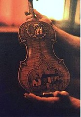 Johnny C Fiddle