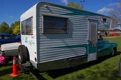 Cool Kamper (grizfan) Tags: camping buick rv camper 1952