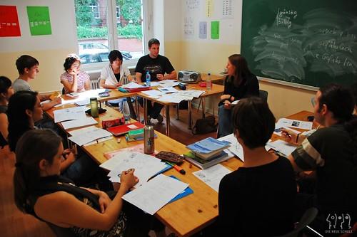Die Neue Schule Räume 002