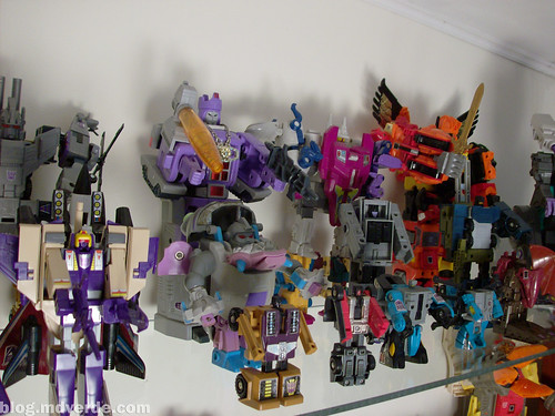 Transformers 3 Fotos