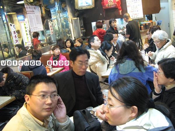 新翠華茶餐廳04