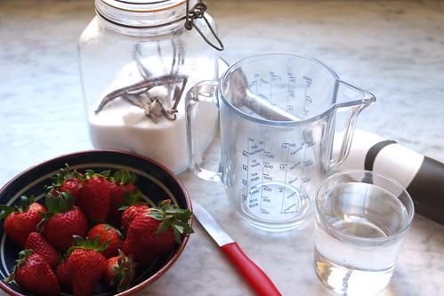 Strawberry Granita4