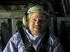 Eric Schwartzman on an Osprey