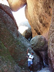 <Digimax S500 / Kenox S500 / Digimax Cyber 530> (East Bay Network) Tags: monument nat pinnacles