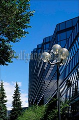 00124015 (wolfgangkaehler) Tags: city light canada building calgary architecture modern streetlight downtown streetlamp alberta northamerica government modernarchitecture albertacanada municipalbuilding modernbuilding calgaryalberta governmentbuilding citybuilding calgarycanada canadiancity