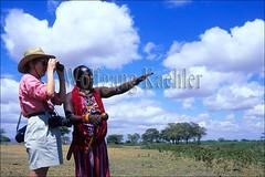 10050939 (wolfgangkaehler) Tags: africa people tourism nature nationalpark kenya grassland masai maasai naturewalk amboseli ecotourism amboselinationalpark ecotravel maasaitribe amboselinatlparkkenya