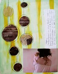 Kittens (Natty Malik) Tags: collage mixedmedia class visualjournal rva artjournal redvelvetart
