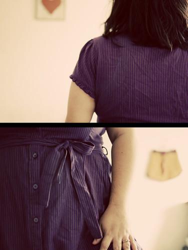 dress diptych