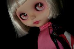Alanna's girl