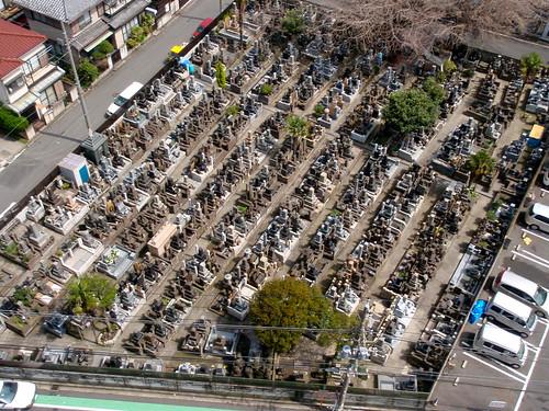 from Yokohama International Students House