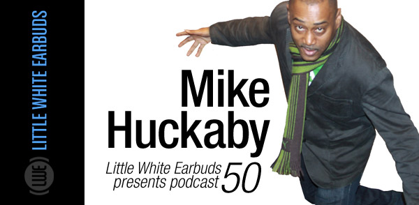 LWE Podcast 50: Mike Huckaby (Image hosted at FlickR)