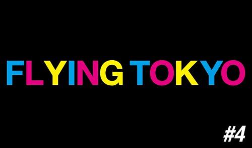 FLYING TOKYO #4