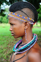 she is a Peul,she is a star(2) (luca.gargano) Tags: voyage africa travel girls girl chica chicas benin fille filles ragazza ragazze gargano natitingou peul adornments moza pullo lucagargano natitangou