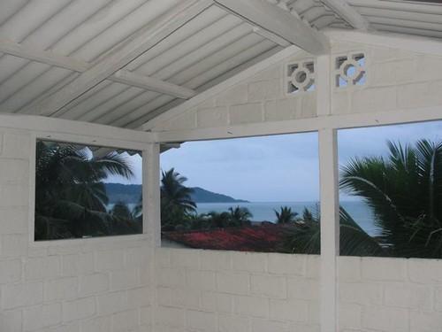 Ecuador-Beach-House