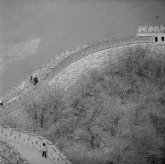 100408_006 (cybercynic) Tags: beijing 北京 tlr blackwhite mamiyac330f travelling