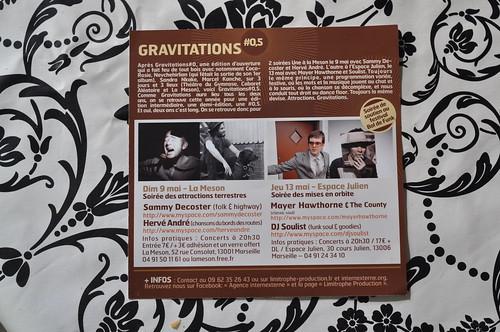 Gravitations #0,5 by Pirlouiiiit 13052010